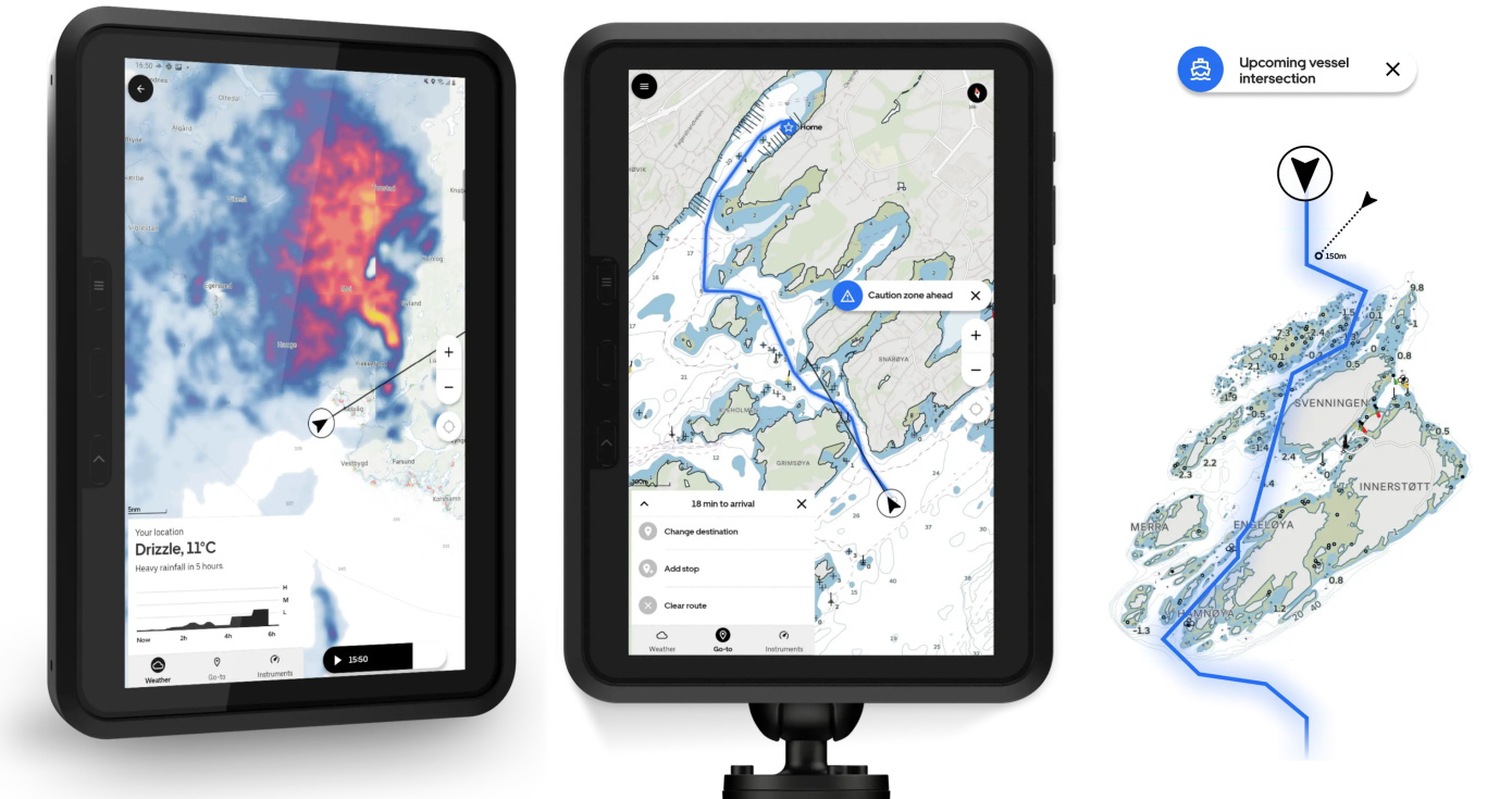 Orca wants to give boating navigation its 'iPhone moment'